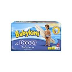 Maillot de bain - 12 Couches de bains de Dodot taille 44