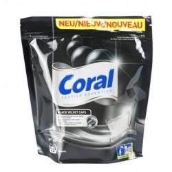 Coral Liq Tabs 22 Black Velvet (578 gr) sur Couches Poupon