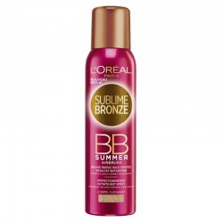 Sublime Bronze Spray 150 ml BB Summer Airbrush sur Couches Poupon